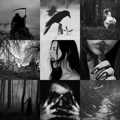 Fanfic / Fanfiction Os mistérios de River Falls: A criança corvo - Capítulo 15 - Banshees