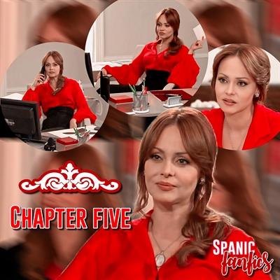 Fanfic / Fanfiction Para sempre, meu amor ( SPANICPAZ) - Capítulo 5 - Chapter five - A promoção