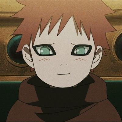 Fanfic / Fanfiction Podem ter certeza...NOS ODIAMOS! (Imagine Sasuke) - Capítulo 19 - Flash: Finalmente conhecendo Gaara