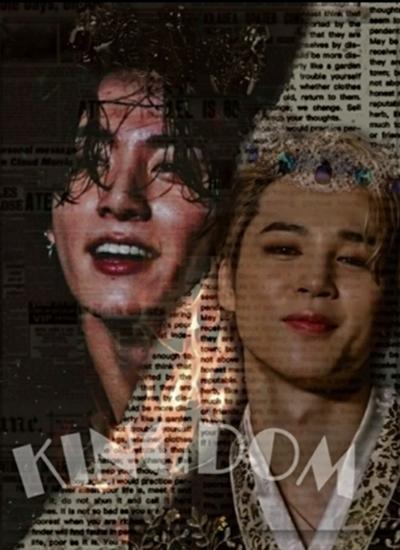 Fanfic / Fanfiction REINO DE BLACK KINGDOM (jikook) - Capítulo 7 - 07
