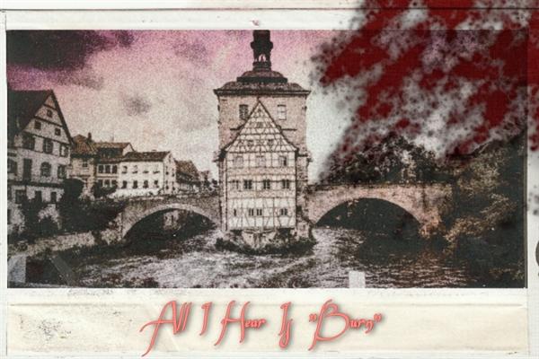 "Fanfic / Fanfiction Sabbath Bloody Sabbath - Capítulo 2 - All I Hear Is ""Burn"""