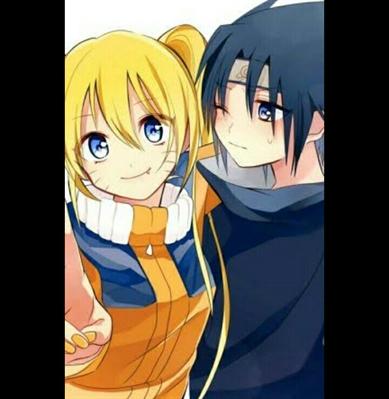 "Fanfic / Fanfiction Sasunaru ""Pessoa certa"" - Capítulo 4 - Naruto ou Naruta?"