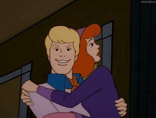 Fanfic / Fanfiction Scooby doo primeiros mistérios - Capítulo 6 - Daphine e freed