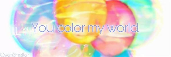 Fanfic / Fanfiction Shuri - Capítulo 6 - You color my world.