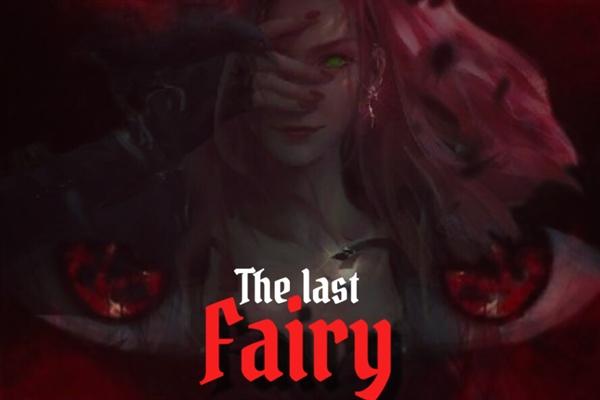 Fanfic / Fanfiction The Last Fairy! - Capítulo 1 - Prólogo - O livro!