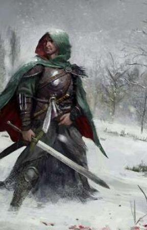 Fanfic / Fanfiction Trilogia guerreiros livro 1: O assassino (Finalizado) - Capítulo 6 - Capítulo V