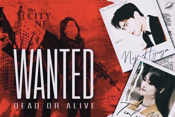 Fanfic / Fanfiction Wanted Dead Or Alive - NejiTen - Capítulo 1 - Capítulo Único