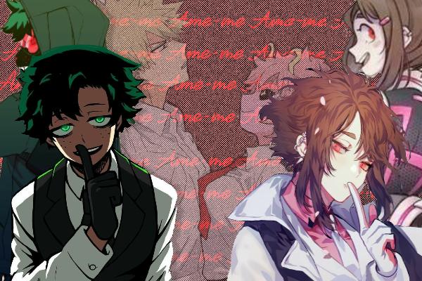 Fanfic / Fanfiction Amor psicopata - Capítulo 6 - Ame-me!