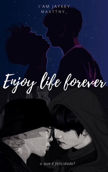 Fanfic / Fanfiction Aproveite a vida para sempre Jk-Jm - Capítulo 1 - Capitulo 1