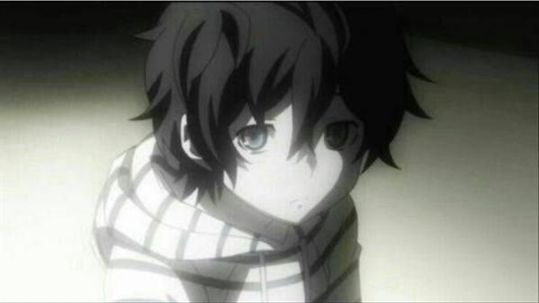 Fanfic / Fanfiction Boku no Hero Academia between Heroes and Villains - Capítulo 1 - Prólogo: Shin Inukage Origem