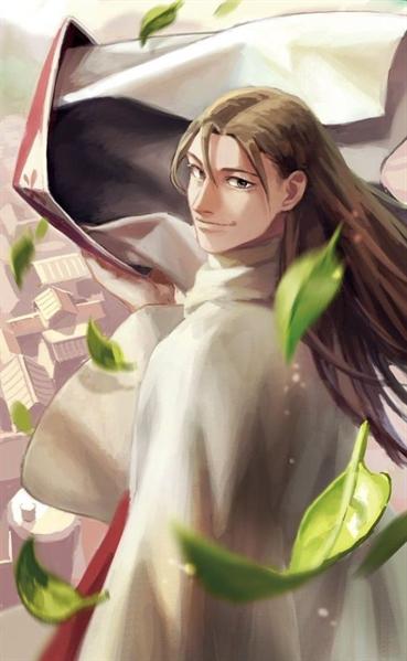 Fanfic / Fanfiction Imagine Animes - Capítulo 52 - Hashirama Senju