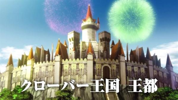 Fanfic / Fanfiction Magic History - Capítulo 2 - O Início