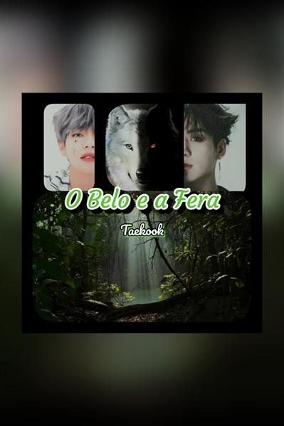 Fanfic / Fanfiction O Belo e a Fera - Taekook - Capítulo 9 - Nove