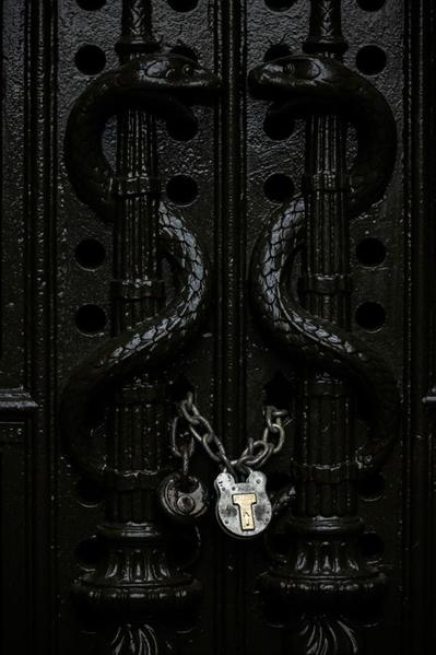 Fanfic / Fanfiction O Discípulo da Serpente - Capítulo 1 - Capítulo único