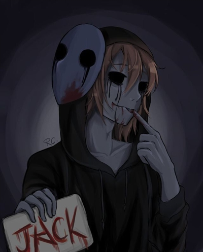 Fanfic / Fanfiction Rádio terror - Capítulo 54 - (crepypasta)eleyess jack