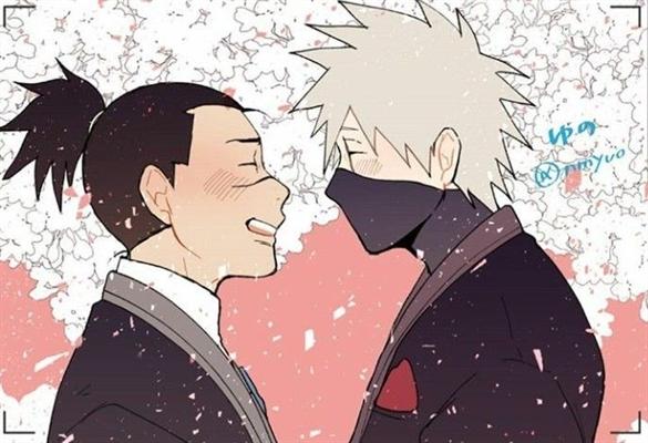 Fanfic / Fanfiction Tsunade e Shizune - Capítulo 23 - Casamento do kakashi