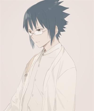 Fanfic / Fanfiction Um Neko desejado (Itasasu) - Capítulo 19 - Garoto irritante