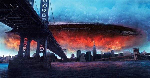 Fanfic / Fanfiction 05. Supernova - Capítulo 18 - Invasão