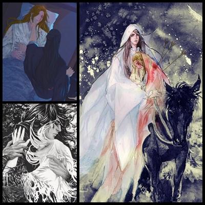 Fanfic / Fanfiction Ecthelion da Fonte e Calaure - Capítulo 18 - Nada mudou