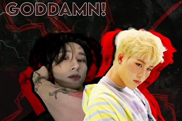 Fanfic / Fanfiction GodDamn! - JooKyun - Capítulo 13 - Capítulo Treze
