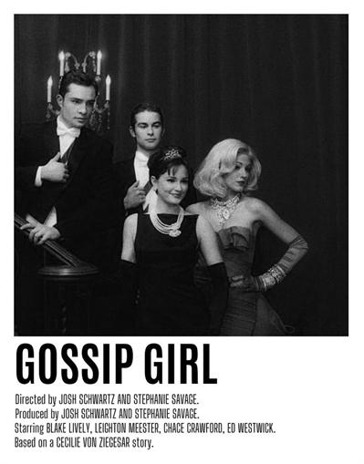 "Fanfic / Fanfiction Gossip girl: The Witch is back - Capítulo 1 - ""A garota do blog"""