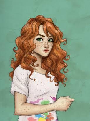 Fanfic / Fanfiction Helbert e Alice - Capítulo 2 - Alice