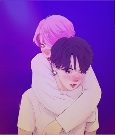Fanfic / Fanfiction Jikook moments Love - Capítulo 3 - Cap 3