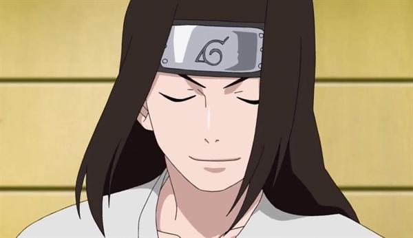 Fanfic / Fanfiction Mansão Konoha ((Naruto Interativa)) - Capítulo 40 - Neji hyuga(o chato do clã hyuga)