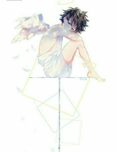 Fanfic / Fanfiction Meu Doce Paciente - Capítulo 1 - Cap 1 : anjo ferido