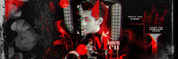 Fanfic / Fanfiction Meu Homem - Capítulo 1 - Capítulo Único