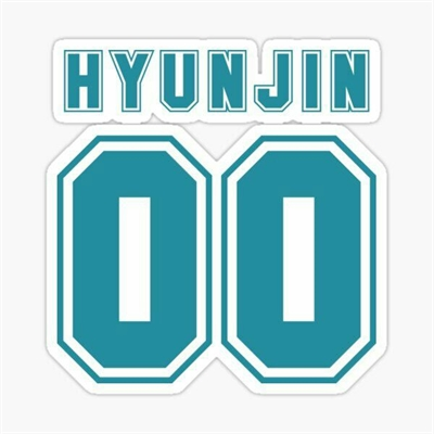 Fanfic / Fanfiction Meu meio irmão (Imagine Hyunjin) - Capítulo 2 - Cap:2