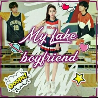 Fanfic / Fanfiction My fake Boyfriend ! ( Imagine Jungkook hot ) - Capítulo 19 - But i am here !