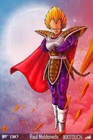 Fanfic / Fanfiction O Príncipe dos Saiyajins - Capítulo 40 - Atentado - SSj