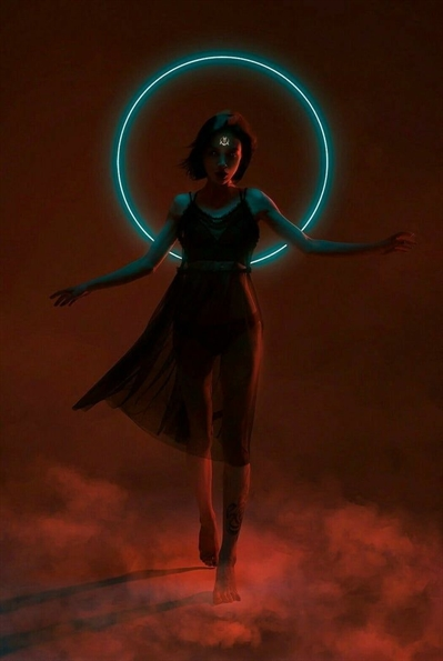 Fanfic / Fanfiction Obsessive love of daughter (Terceira temporada) - Capítulo 5 - Sr mistério e rainha lunar