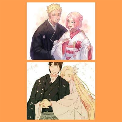Fanfic / Fanfiction Rainha Do Byakugan - Capítulo 57 - II- capítulo 21