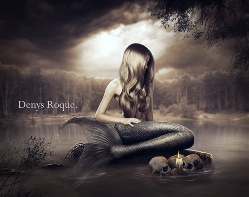 Fanfic / Fanfiction Water Sounds - Capítulo 8 - Siren Song
