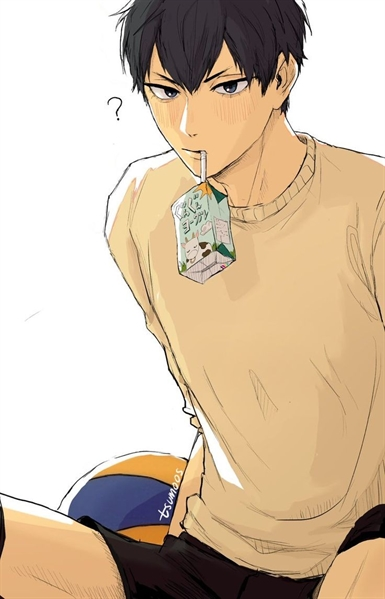 Fanfic / Fanfiction A garota antissocial (Kageyama x Leitora) - Capítulo 22 - Kageyama Tobio