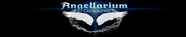 Fanfic / Fanfiction Angellarium - O Despertar - Capítulo 5 - 02 Praeteritum - Passos Para Trás