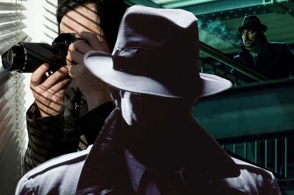 Fanfic / Fanfiction City Noir - Caso Esmeralda - Capítulo 8 - Epílogo