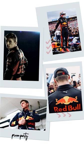 Fanfic / Fanfiction Rise Up | Max Verstappen - Capítulo 19 - 19