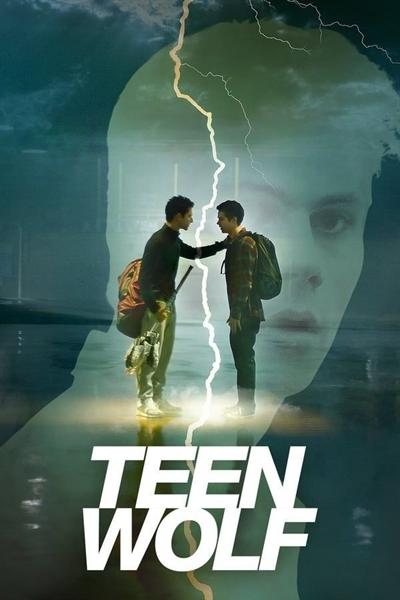 Fanfic / Fanfiction Teen Wolf - Capítulo 1 - Prólogo