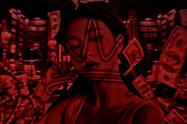 Fanfic / Fanfiction Vermelho Vibrante ( imagine BTS ) - Capítulo 2 - Wang Jo e Títulos