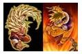 História: A guerra entre Naruto e Dragon Ball
