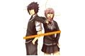 História: Uchiha vs Haruno