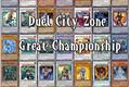 História: Duel City Zone - Great Championship