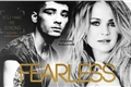 História: Fearless
