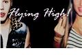 História: Flying high!