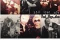 História: I still love you