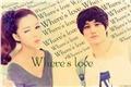 História: Wheres L0v?