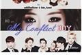 História: My Conflict Boy